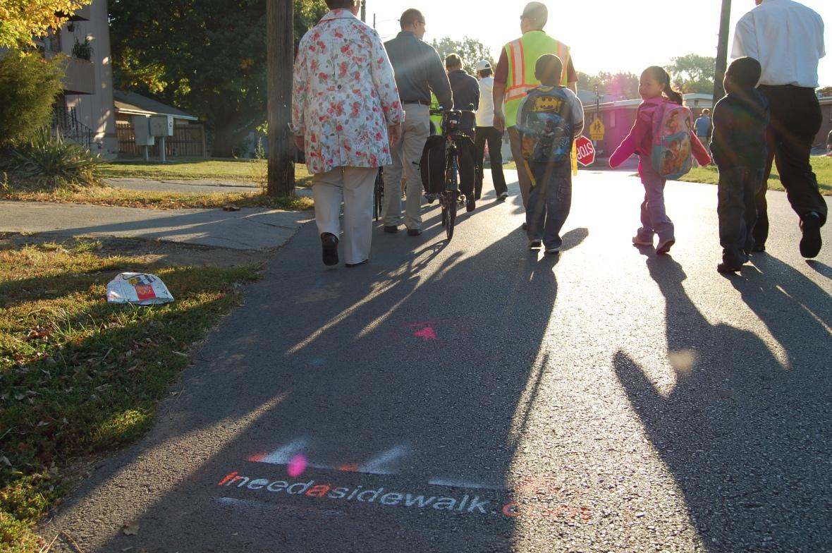 RosedaleSidewalks